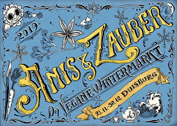 Anis & Zauber